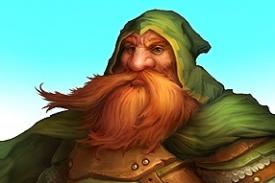 WoW - Dwarf
