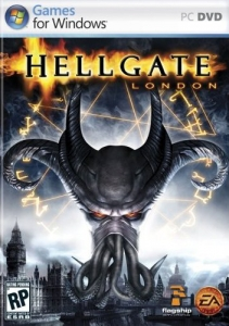 Hellgate Box Cover