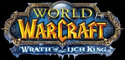 WOTLK Logo